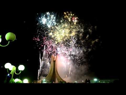 Maqam El Chahid 05 Juillet 2012 deuxième partie (By Moun)