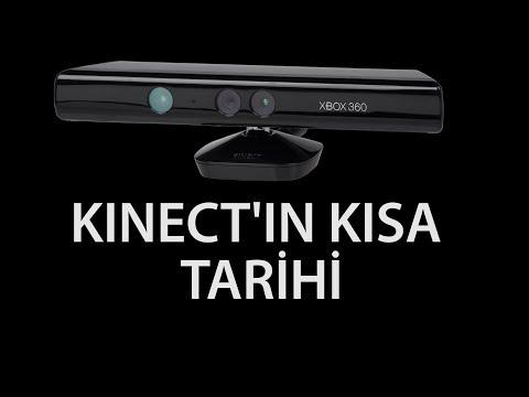 KİNECT ÖLDÜ!