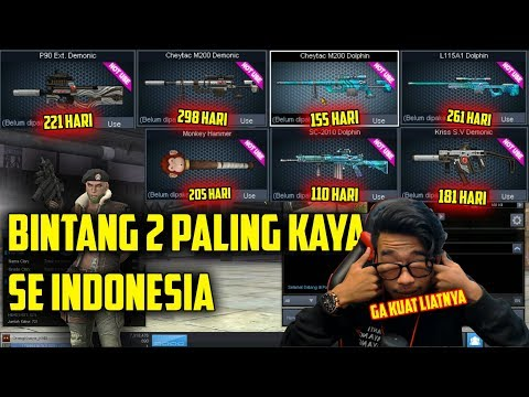 UNBOXING CHAR POINTBLANK TERKAYA DI DUNIA!! // Point Blank Zepetto Indonesia