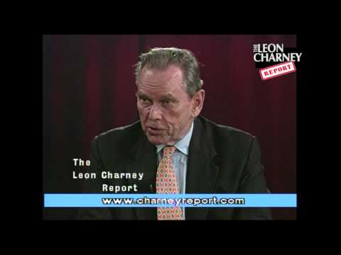 Ambassador Richard Murphy | Charney Report (Segment)