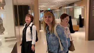 В Центре Гейдара Алиева