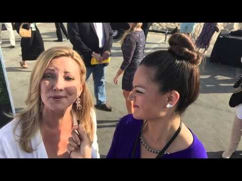 HEAL THE BAY Gala Red Carpet interviews