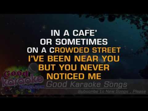 My Cherie Amour - Stevie Wonder ( Karaoke Lyrics )