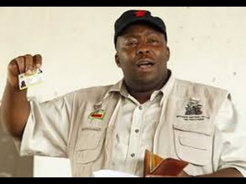 """How Kasukuwere """"Tyson"""" Rigged the Norton Zanu-PF Primary Elections  favoring a thief Chindedza."""