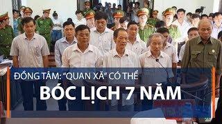 """Đồng Tâm: """"Quan xã"""" có thể bóc lịch 7 năm   VTC1"""