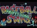 ACA NEOGEO BASEBALL STARS PROFESSIONAL (N. Switch) Vs. Mode