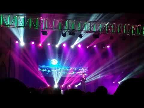 Dayang Nurfaizah - Separuh Mati Ku Bercinta Live UTHM Johor
