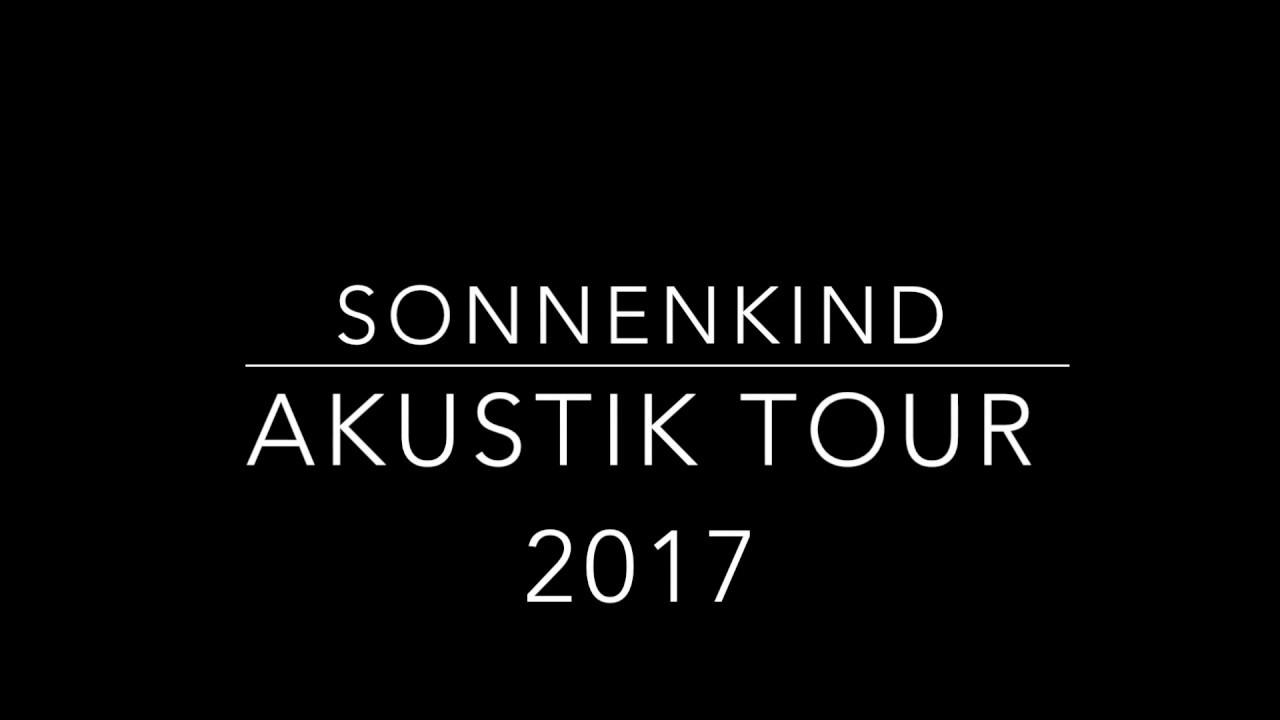 Linda Hesse Noch Immer So Wie Immer Sonnenkind Akustikversion Tour