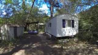 camping du pont video de presentation location de mobil-home