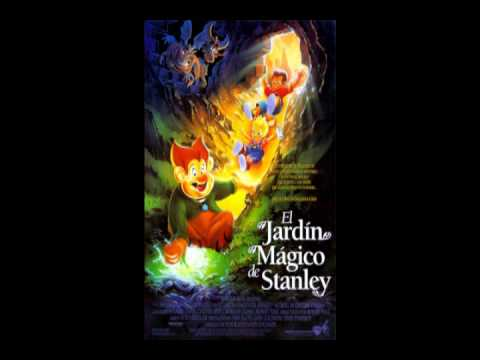 Resumen de la pelicula el jardin magico de stanley youtube for El jardin magico