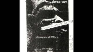 8. R.E.M. The One I Love, Live 1987,Muziekcentrum, Utrecht, Holland