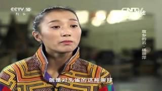 20160207 讲述  故乡的云·杨丽萍