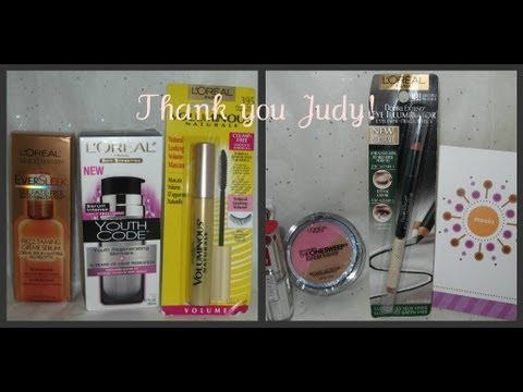 L'oreal Prize from ItsJudyTime thumbnail