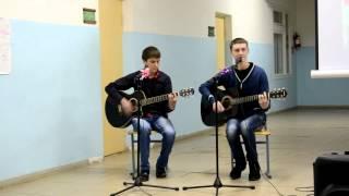 Download Песня под гитару Руки Вверх-Алешка (кавер) Mp3 and Videos