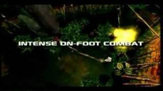 Assault Heroes 2 (XBLA) Trailer: DarkColossi.com