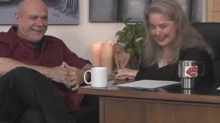 The Rev Mel Show with guest Guy Baldwin, M.S. is a Los Angeles-based psychotherapist Part 2