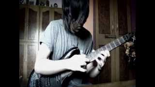 Escape the Fate-My Apocalypse(SOLO)[ACOUSTIC TONE]+TAB