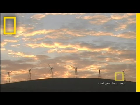Energy Conservation | National Geographic