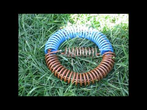 Free Energy Generator Coil - the conspiracy is true?