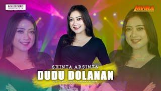 Download lagu Shinta Arsinta Dudu Dolanan Ft Lavira Live Sing Tak Aboti Ra Tau Nguwati