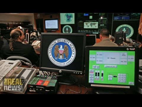 Hedges and Binney on Obama NSA guidelines - Reality Asserts Itself Pt.1
