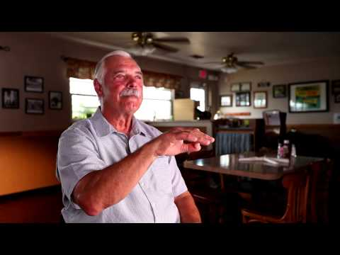 Larry Csonka -- Havoline Football Saturdays