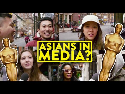 THE OSCARS ARE RACIST AGAINST ASIANS?! | Fung Bros