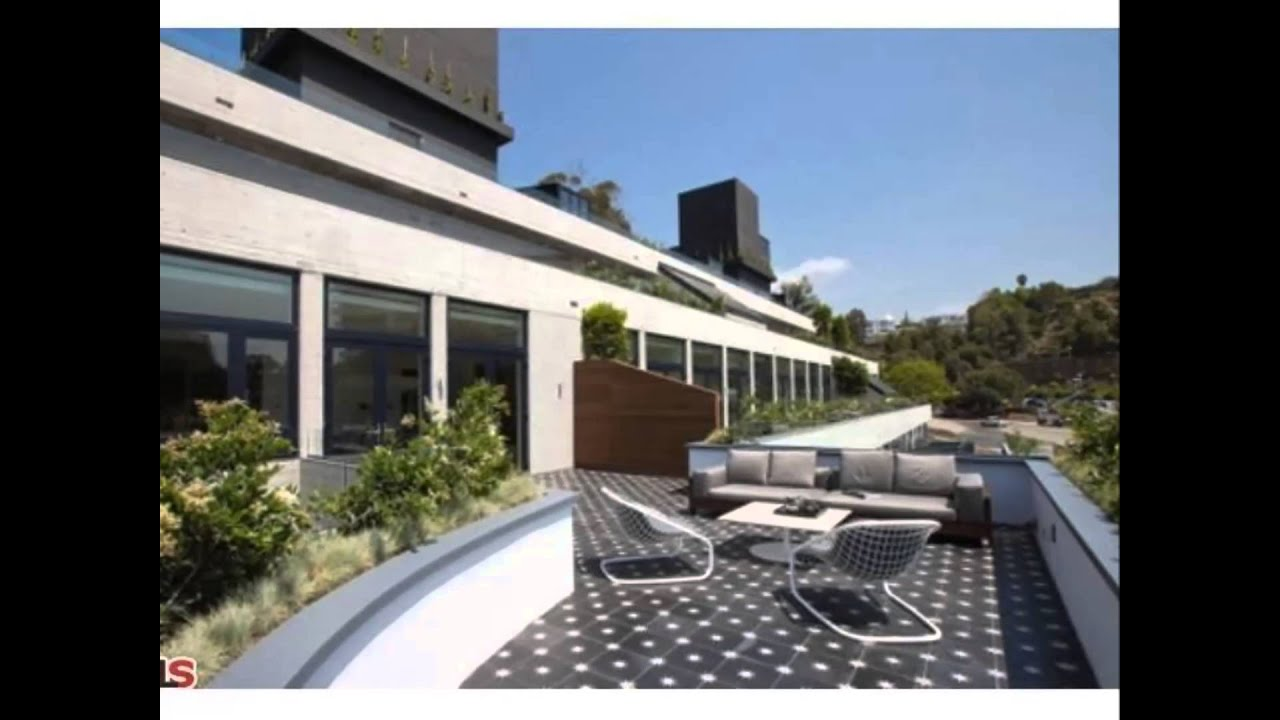 Comedian Wayne Brady S New Home In Pacific Palisades Ca