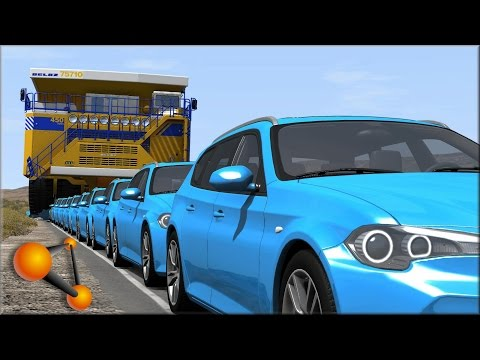 beamng drive crash testing 12 funnydog tv. Black Bedroom Furniture Sets. Home Design Ideas