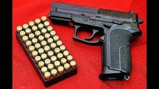 The process of owning a gun in Kenya