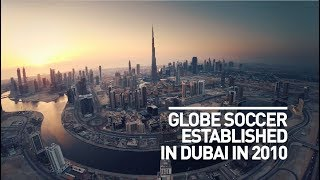 Silva International Investments Acquires Stake In Globe Soccer