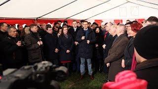 Premier Mateusz Morawiecki spotkał się z rolnikami - zambrow.org