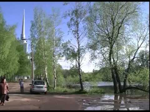 Петропавловский парк в Ярославле будет приведен в