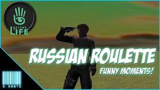 Second Life | Russian Roulette, Urban Chaos Troll (Funny Moments)(SUPPORT THE CHANNEL! ☆ • Shop! - https://goo.gl/wv31KM • Donate! - https://goo.gl/uA6Fgi -- ☆ FOLLOW ME ☆ • Facebook: ..., 2016-05-07T18:42:52.000Z)