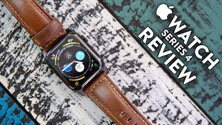 Apple Watch Series 4 Review!