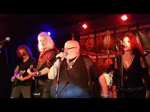 Zeltinger Band stellt sein neues Album im Blue Shell vor, 24.10.17