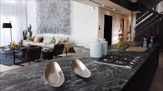 For SALE Tel Aviv Sarona Penthouse