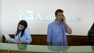 AudioCodes Microsoft Skype for Business 440HD IP Phones Shared Line Appearance