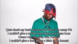 Lil Yachty - Good Day ft. Skippa Da Flippa (Lyrics)