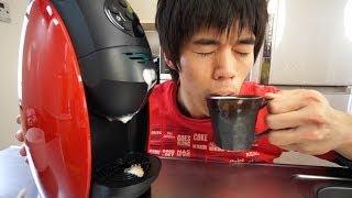 激的にインスタントコーヒーが旨くなるネスカフェ バリスタがキター!PM9631 thumbnail