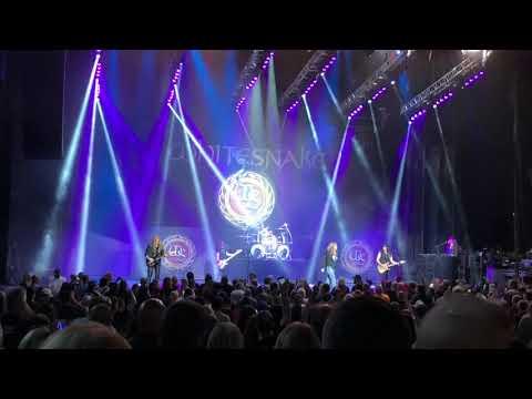 Whitesnake - Slow'n Easy