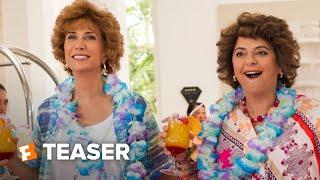 Barb & Star Go to Vista Del Mar Teaser Trailer (2021) | Movieclips Trailers