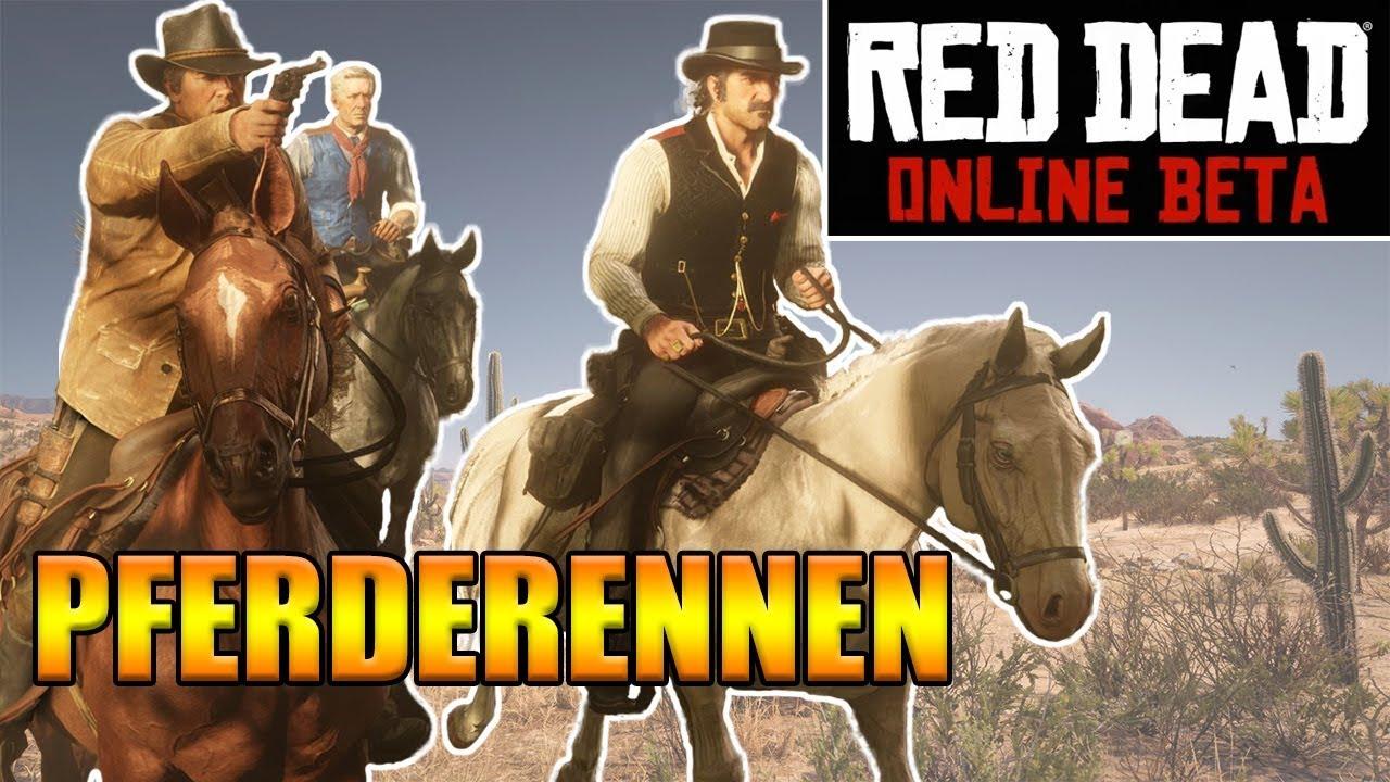 Pferderennen Online