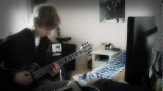 Soilwork - Let This River Flow Cover