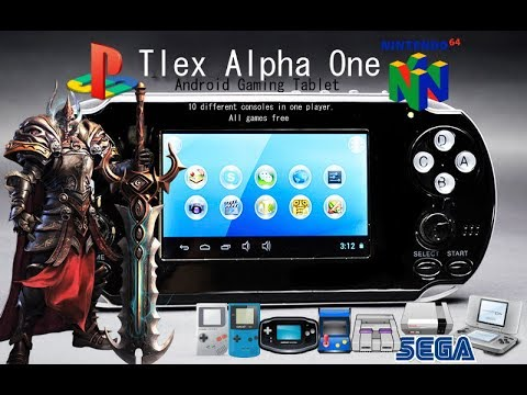 Tlex Ulike Gaming Preview (Upgraded To Tlex Alpha One)