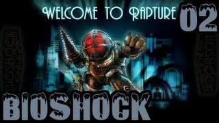 Bioshock Triple Pack 02 - Taťka se zlobí