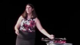 Blinky Light Physics | Bree Barnett Dreyfuss | TEDxAmadorValleyHigh