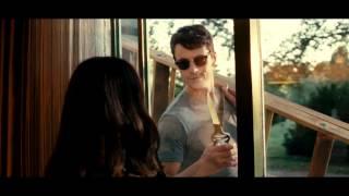 Stoker - Trailer en español HD