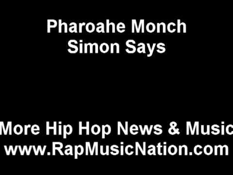 NEW Pharoahe Monch - Simon Says (HIGHEST QUALITY)
