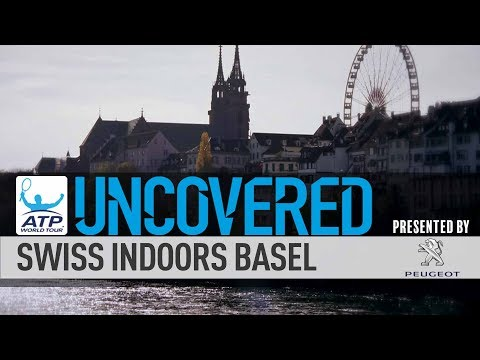 Federer Stars In Basel Uncovered 2017